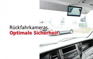 Rückfahrkamera Nachrüstung in Berlin Jam Car HiFi