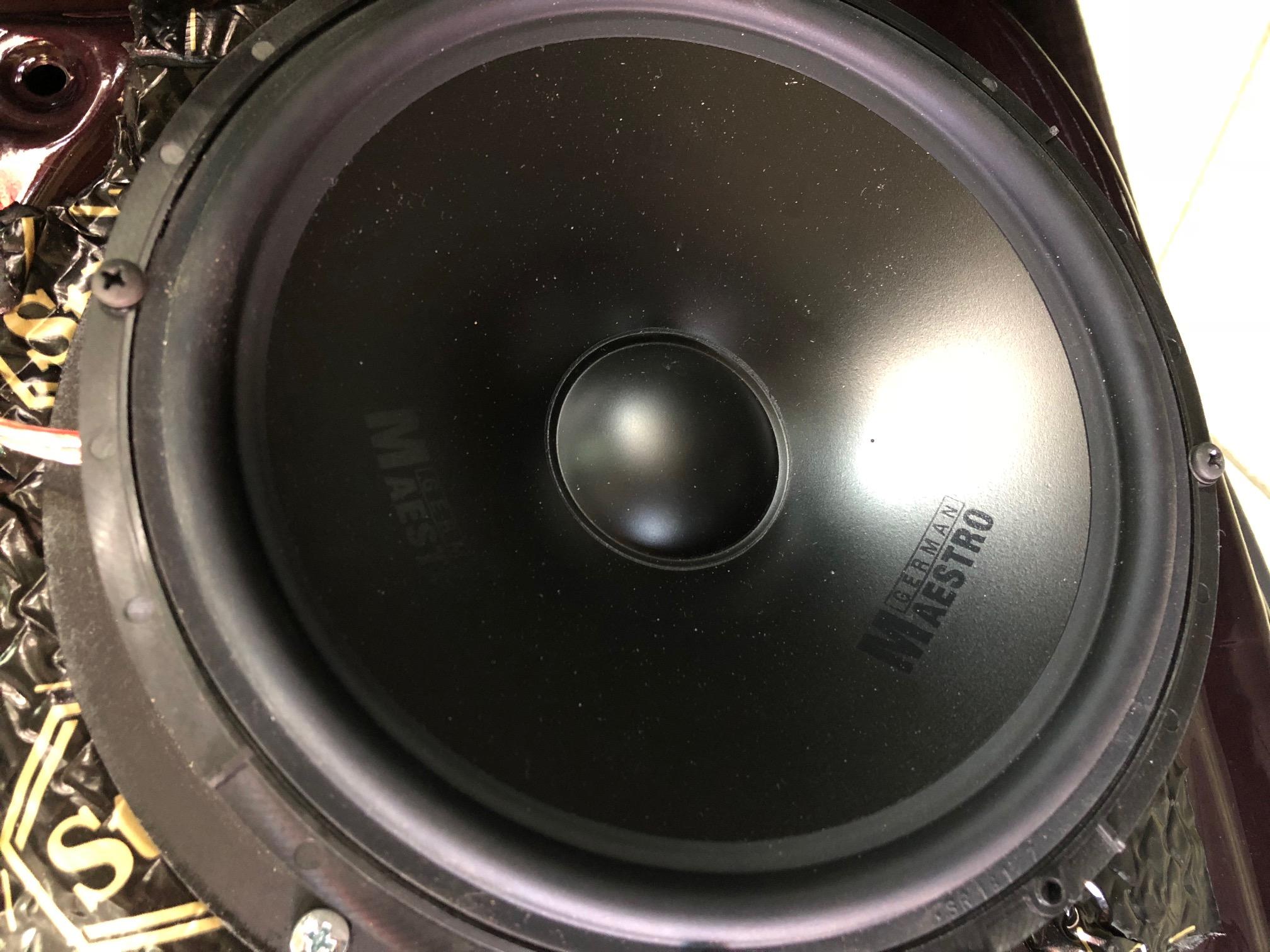 Soundsysteme 20