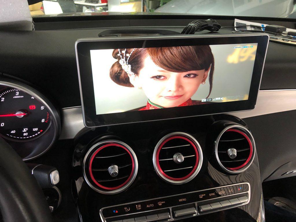 Carplay Android Auto Freischalten Mercedes 5