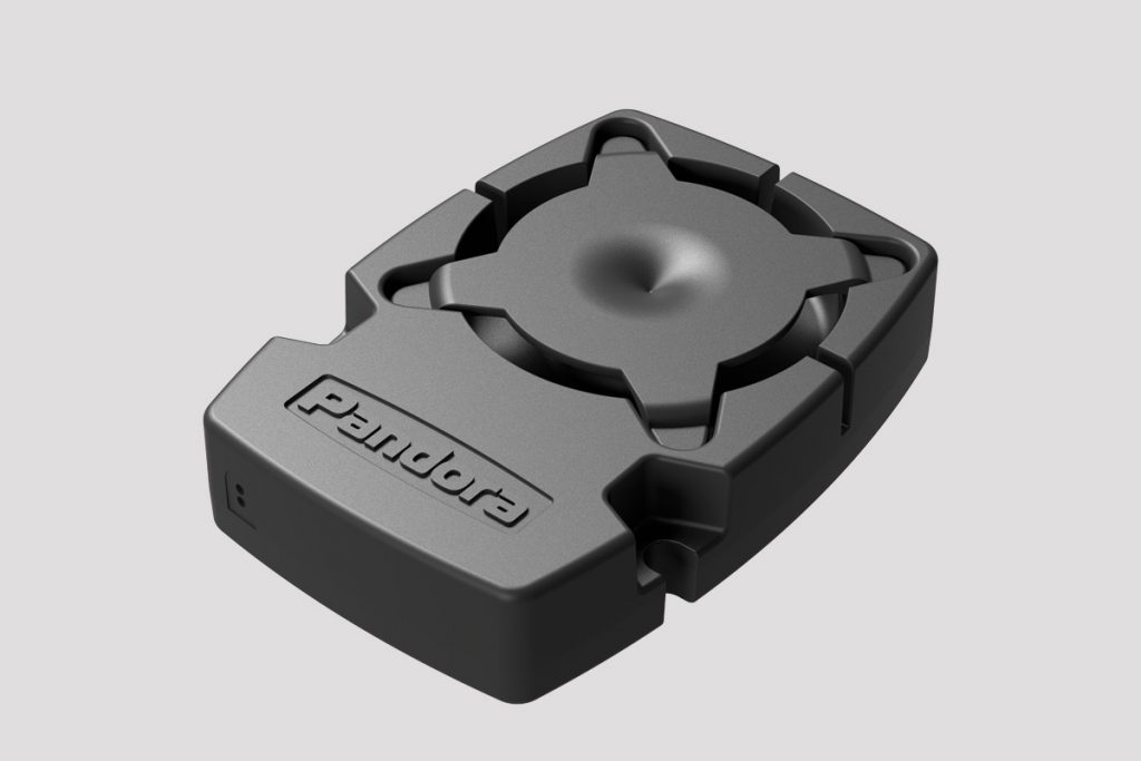 Pandora PS-332 Bluetooth Akku Sirene