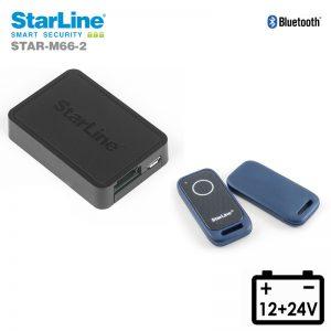 Starline GPS Ortungssyteme