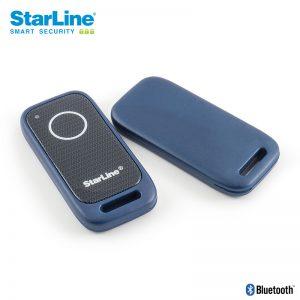 Starline Autoalarm Bluetooth Tags sind hochwertig, wasserdicht und sehen dazu noch verdammt gut aus