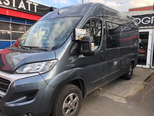 Fiat Ducato Caravan Caravan Wohnmobil Alarmanlage