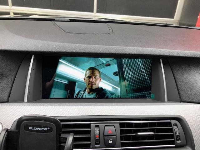 Bildschirm Upgrade BMW Android Carplay 1