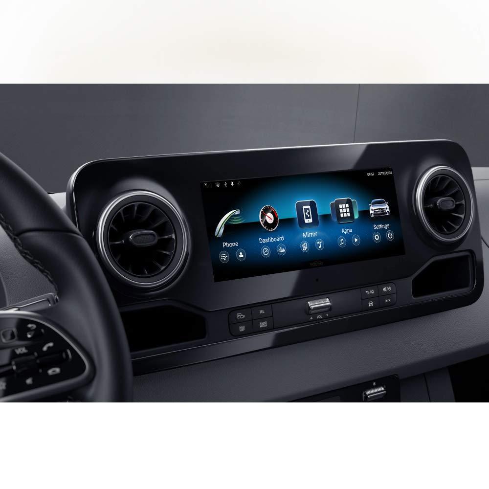 Sprinter Display Upgrade Carplay 10,25 Zoll