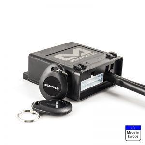 AMPIRE Transponder Wegfahrsperre WFS200