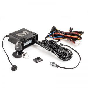 AMPIRE Transponder Wegfahrsperre WFS200 für Oldtimer und Youngtimer