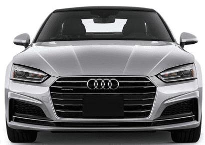 Audi A5 F5 sicherste Alarmanlage