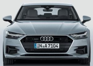 Audi A7 S7 RS7 4K C8 ab 2018 sicherste Alarmanlage