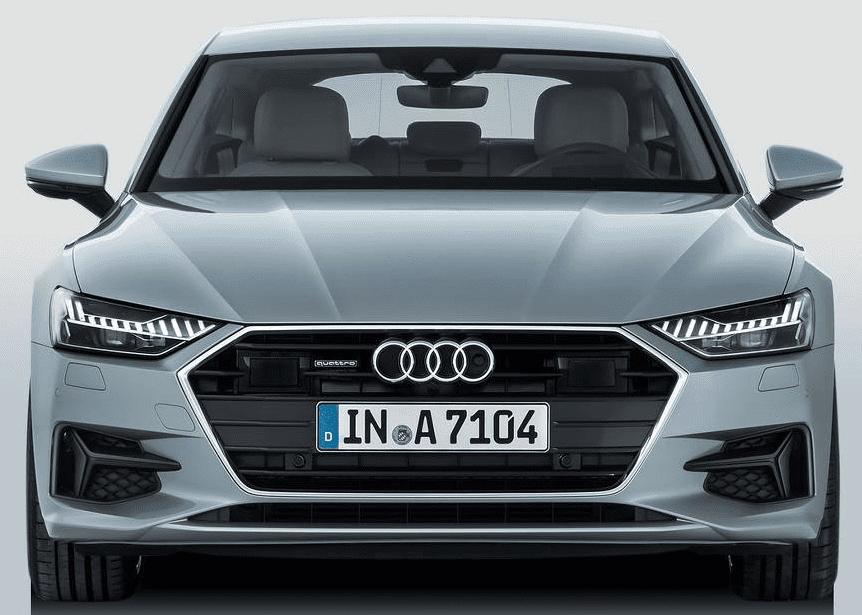 Audi A7 S7 RS7 4G C7 4K C8 sicherste Alarmanlage 1
