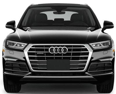Audi Q5 SQ5 FY ab 2018 sicherste Alarmanlage Nachrüstung in Berlin