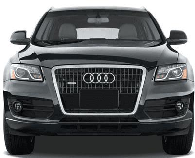 Audi Q3 SQ3 8R sicherste Alarmanlage