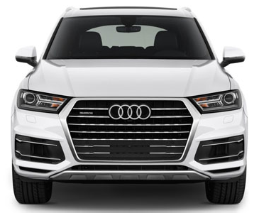 Audi Q7 SQ7 4M ab 2015 sicherste Alarmanlage