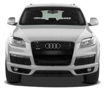 Audi Q7 SQ7 sicherste Alarmanlage 2