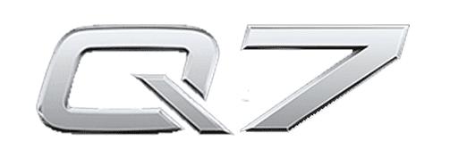 Audi Q7 sicherste Alarmanlage Nachrüstung in Berlin
