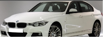 BMW 3er F30 ab 2012 sicherste Alarmanalge