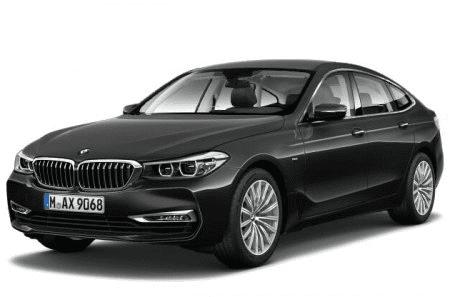 BMW 6er G32 sicherste Alarmanlage