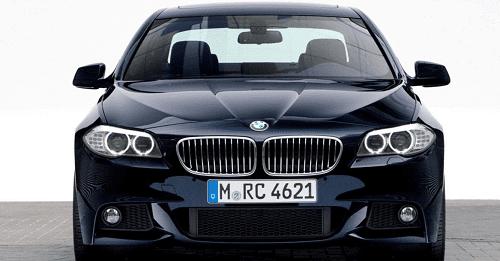 BMW 5er F10 F11 F18 ab 2010 sicherste Alarmanlage Nachrüstung