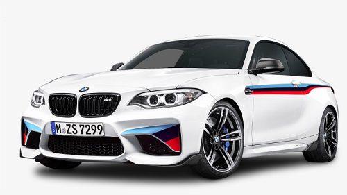 BMW 2er F22 F23 F87 F44 F45 F46 M2 Competition sicherste Alarmanlage