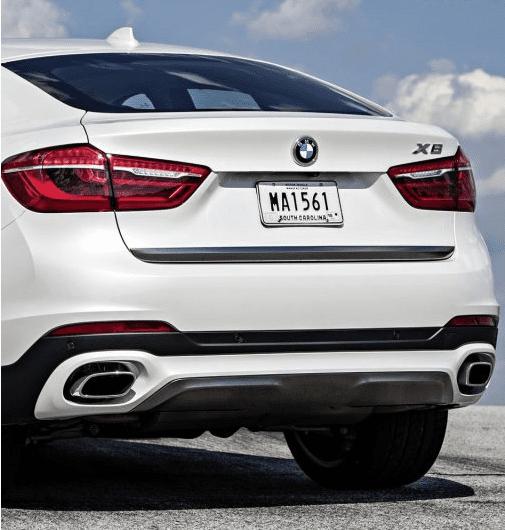 BMW X6 F16 ab 2014 sicherste Alarmanlage Nachrüstung in Berlin
