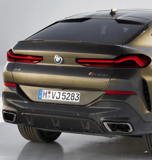 BMW X6 G06 F16 sicherste Alarmanlage 1