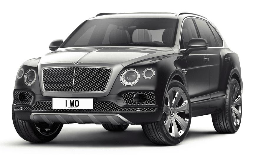 Bentley Bentayga sicherste Alarmanlage Nachrüsten in Berlin