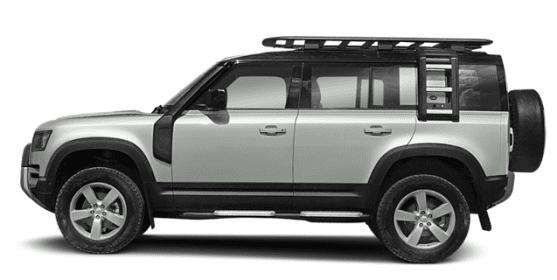 Range Rover Defender alle passenden Alarmanlagen  Nachrüstung in Berlin für den besten Keyless Schutz