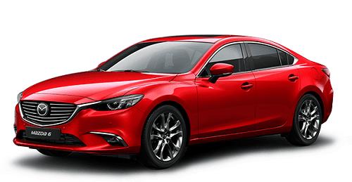 Mazda 6 sicherste Alarmanlage Nachrüstung in Berlin ab 649€