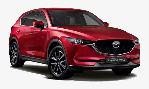 Mazda CX-5 sicherste Alarmanlage Nachrüstung in Berlin ab 649€