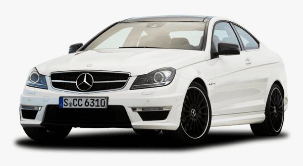 Mercedes C-Klasse W205 W204 sicherste Alarmanlage