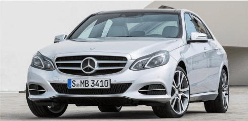Mercedes E-Klasse W212 W213 sicherste Alarmanlage