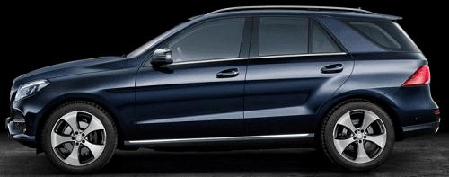 Mercedes GLE W166 bis 2019 alle passenden Alarmanlagen Nachrüstung in Berlin - hier klicken