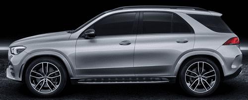 Mercedes GLE V167 ab 2019 alle passenden Alarmanlagen Nachrüstung in Berlin - hier klicken