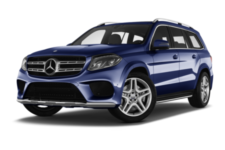 Mercedes GLS X167 X166 Maybach sicherste Alarmanlage