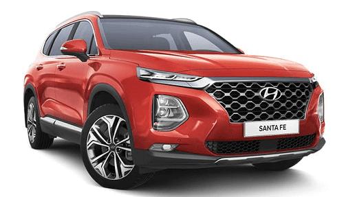 Hyundai Sant Fe sicherste Alarmanlage Nachrüstung der besten Autoalarm in Berlin