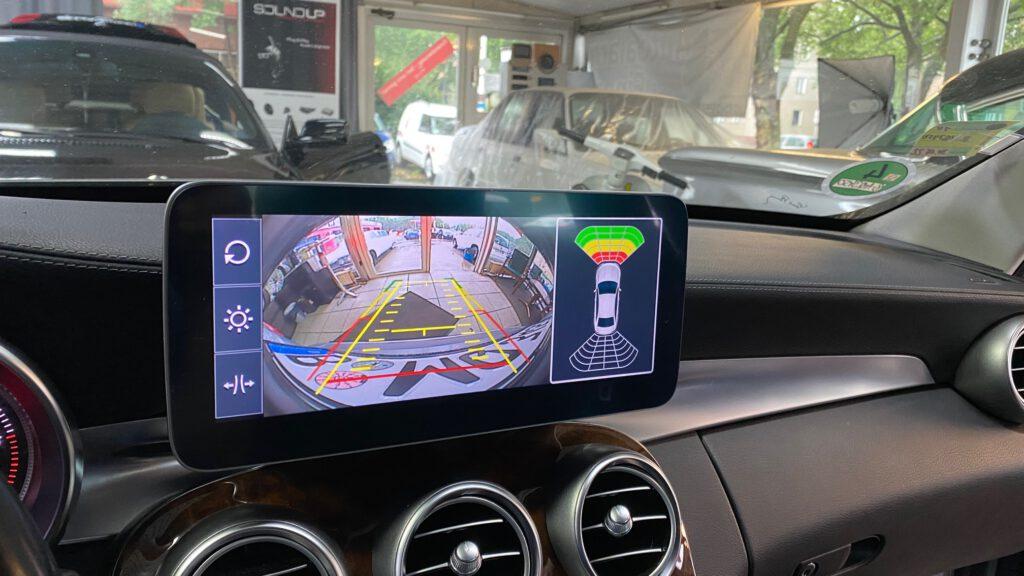 Carplay Android Auto Freischalten Mercedes 3